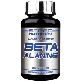 Beta Alanine | Scitec Nutrition