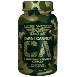 Carni Cannon | Scitec Nutrition
