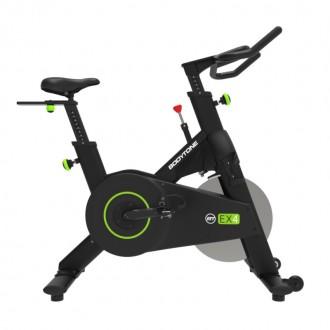Vélo EX4 Bodytone
