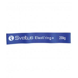 Elasti'ring bleu 20 kg - Sveltus