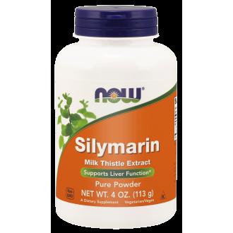 Silymarin (113g) - Now Foods