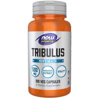 Tribulus 500mg (100) - Now Foods