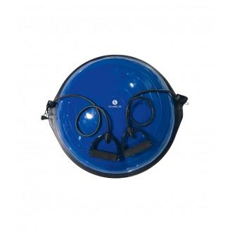 Dome trainer antidérapant bleu - Sveltus