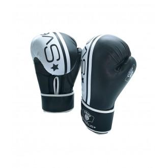 Gant boxe challenger taille 8oz x2 -...