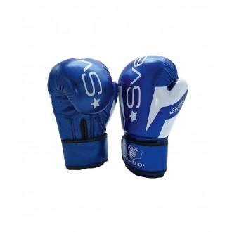 Gant boxe contender taille 16oz x2 -...
