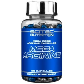 Mega Arginine | Scitec Nutrition