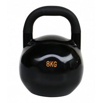 Kettlebell olympique 8 kg - Sveltus