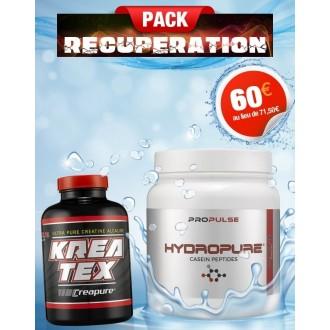 Pack récupération Kreatex-Hydropure -...