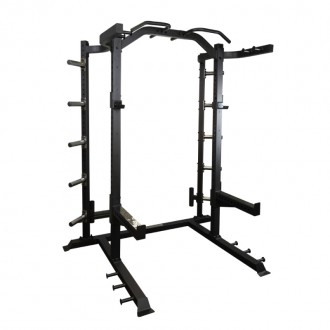 Squat rack LF