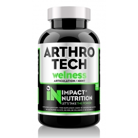 Arthrotech Wellness | Impact Nutrition