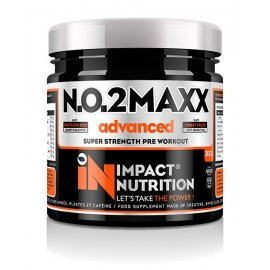 N.O.2 Maxx Advanced | Impact Nutrition