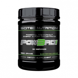 Pow3rd! 2.0 | Scitec Nutrition