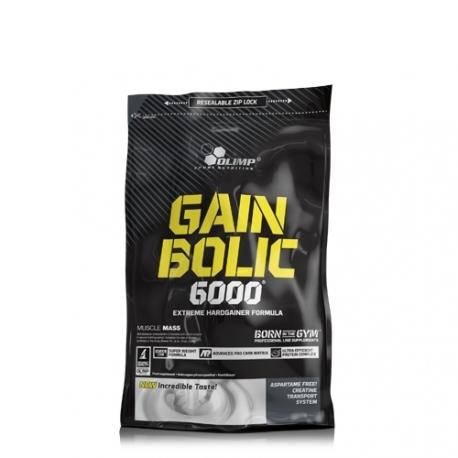 Gain Bolic 6000 | Olimp Sport Nutrition