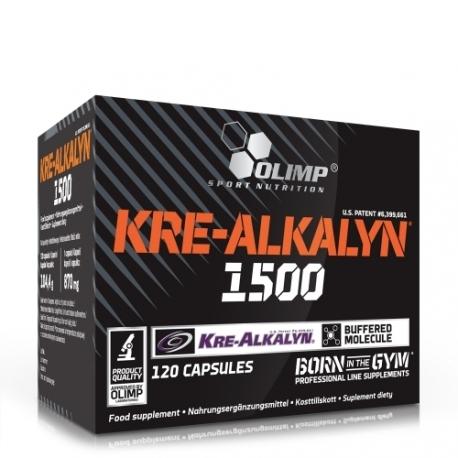 Kre-Alkalyn 1500   Olimp Sport Nutrition