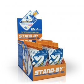 Stand By Recovery Gel | Olimp Endurance Line