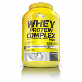 Whey Protein Complex 100 % 2,2 kg | Olimp Sport Nutrition