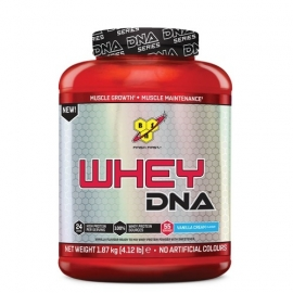 Whey DNA | BSN Nutrition