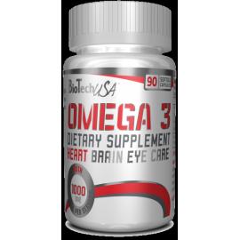 NT Omega 3 | Biotech USA