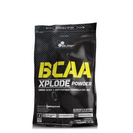 BCAA Xplode Powder 1000 g | Olimp Sport Nutrition