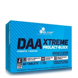 DAA Xtreme Prolact Block | Olimp Sport Nutrition