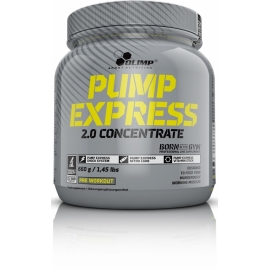 Pump Express 2.0 | Olimp Sport Nutrition