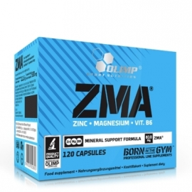 ZMA | Olimp Sport Nutrition