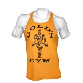 Débardeur Gold's Gym Blanc   Gold's Gym