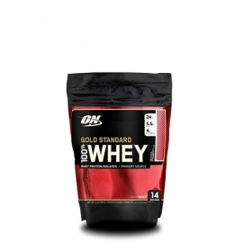 100% Whey Gold Standard | Optimum nutrition