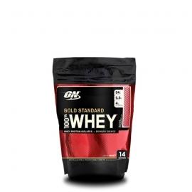 100% Whey Gold Standard - Optimum nutrition