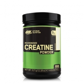 Micronized Creatine Powder | Optimum Nutrition