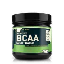 BCAA 5000 Powder | Optimum Nutrition