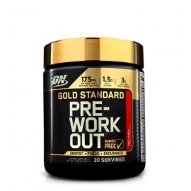 Gold Standard Pre-Workout | Optimum Nutrition