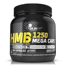 HMB Mega Caps 1250 | Olimp Sport Nutrition