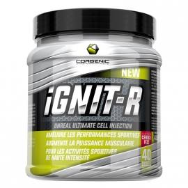 Ignit-R | Corgenic