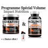 Programme Spécial Volume | Impact Nutrition