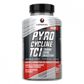 Pyrocycline TCI | Corgenic