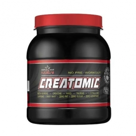 Creatomic | Futurelab Muscle Nutrition