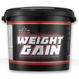 Weight Gain 4 kg | Futurelab Muscle Nutrition
