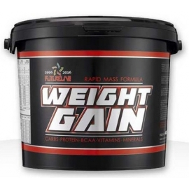 Weight Gain 4kg - Futurelab Muscle Nutrition
