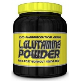 L-Glutamine Powder | Futurelab Muscle Nutrition