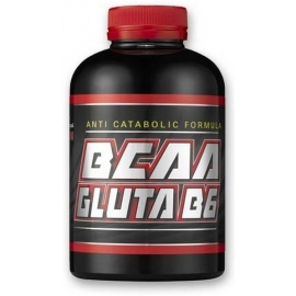 BCAA GLUTA B6 | Futurelab Muscle Nutrition