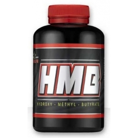 HMB | Futurelab Muscle Nutrition