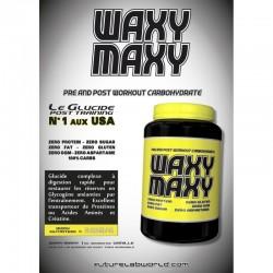 Waxy Maxy | Futrurelab Muscle Nutrition