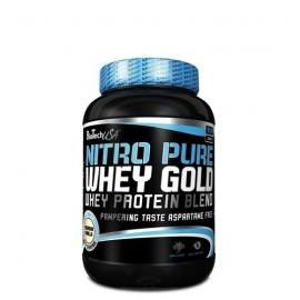 Nitro Pure Whey Gold | Biotech USA