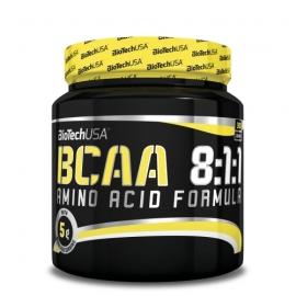 BCAA 8:1:1 | Biotech USA