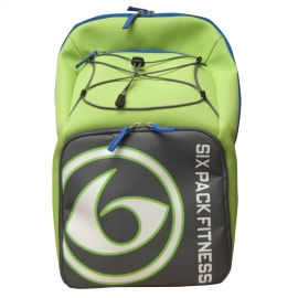 Prodigy Backpack 500 | 6 Pack Fitness