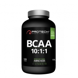 BCAA 10:1:1 | Protech Sports Nutrition