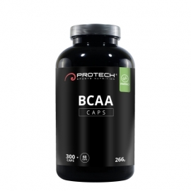 BCAA Caps | Protech Sports Nutrition