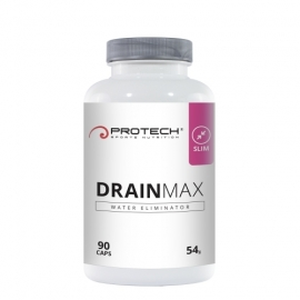 Drain Max | Protech Sports Nutrition