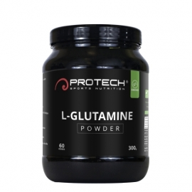 Glutamine Powder | Protech Sports Nutrition